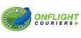 On Flight - Logo